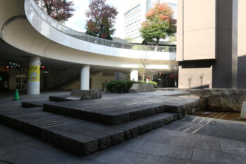 浜松駅北口地下広場が期間限定で『GreenPark』になったストーリー
