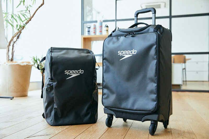 障がい者水泳日本代表選手監修「Wheelchair Bag Project」構想から3年弱 車いす生活者向けバッグの開発に込めた想い